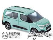 Citroen Berlingo (2018) 155760