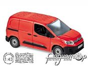 Citroen Berlingo Van (2018) 155771