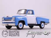 Chevrolet 3100 Picape Pick-Up (1964) EV052