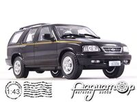 Chevrolet Blazer Executive (1997) EV070