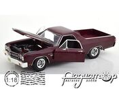 Chevrolet El Camino Pick-Up (1970) AMM1161/06