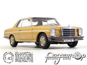 Mercedes-Benz 280C /8 Coupe W114 (1968) B66040480 (TI)