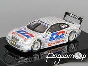 Mercedes-Benz CLK DTM №2 Peter Dumbreck (2001) 60132