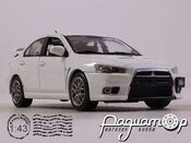 Mitsubishi Lancer Evo 10 Final Edition (2012) 29296L