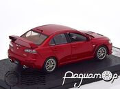 Mitsubishi Lancer Evo 10 Final Edition (2012) 29295L
