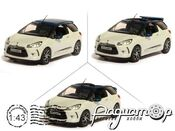 Citroеn DS3 Cabrio (2015) 155298 (PD)