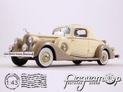 Packard Super Eight Coupe (1936) CMF43000 (PL)