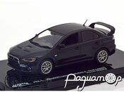 Mitsubishi Lancer Evo X Final Edition (2012) 29294