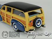 Chevrolet Fleetmaster Woodie (1948) GC045A