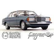 Mercedes-Benz 230 CE Coupe (W123) (1977) 430032226 (TI)