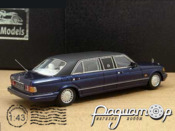 Mercedes-Benz W126 Series 1000SEL Extended (1986) 457893