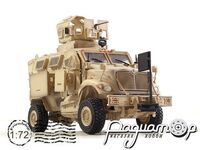 M1224 MaxxPro Mine Anti-Ambush Vehicle (2008) FT005