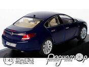 Opel Insignia Limousine (2008) 07261 (NK)