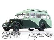 Citrone Type 23 Bus (1947) LL050