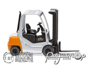 Still RX 70-25 fork lift (2000) 066337