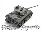 Tiger I, German Army 502 Battalion №100, Very Early Tiger (Big Ear Tiger) (1941) 7351