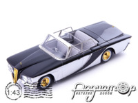 Brooks Stevens Scimitar Town Car Phaeton (1959) ATC60060