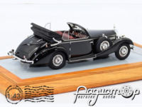 Mercedes-Benz 540K Cabriolet Normalm (1938) IL43144