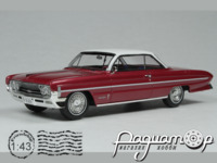 Oldsmobile 98 (1961) GC020A