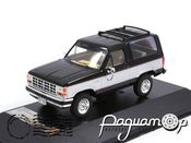 Ford Bronco II 4х4 (1989) PRD231