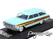 Ford Country Squire (1964) PRD202