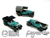 Laurin & Klement Combi Body (1927) 902LK