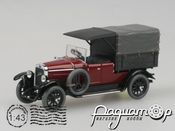 Laurin & Klement Combi Body (1927) 902BF