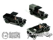 Laurin & Klement Combi Body (1927) 902D