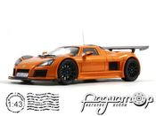 Gumpert Apollo S (2010) MOC141