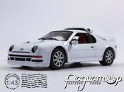 Ford RS200 (1983) WB050