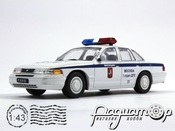 Автомобиль на службе №43, Ford Crown Victoria ДПС ГАИ (1995)