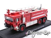 Oshkosh Crash Truck USA пожарная (1989) HG03 (D)*