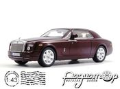 Rolls-Royce Phantom Coupe (2008) MOC167
