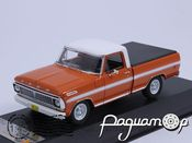 Ford F100 pick-up (1979) PRD207