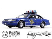 Ford Crown Victoria Police (1992) 200606