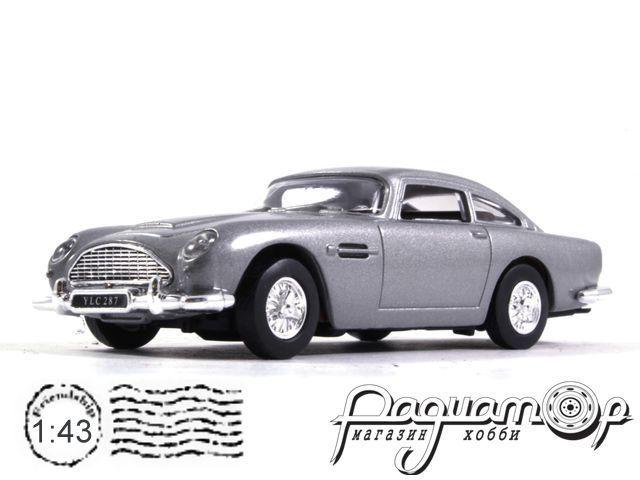 Aston Martin DB4 (1958) LA26