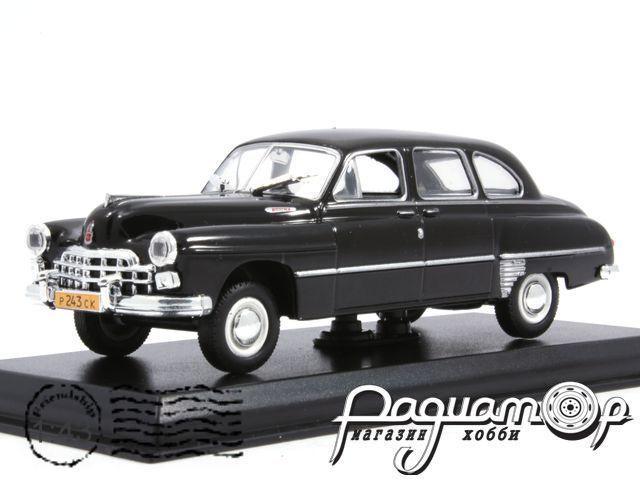 ГАЗ-12 «ЗиМ» (1950) LA25 (A)