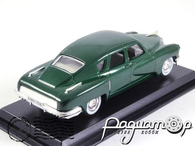 Tucker Torpedo (1948) LA22