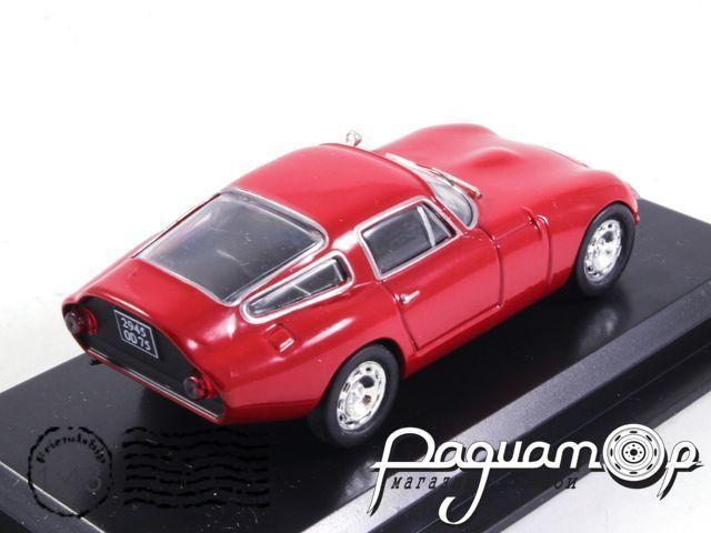 Alfa Romeo TZ (1964) LA15