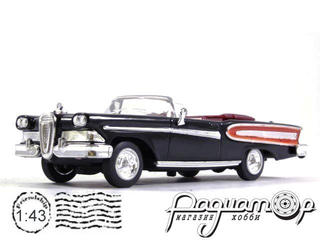 Edsel Citation (1958) LA13