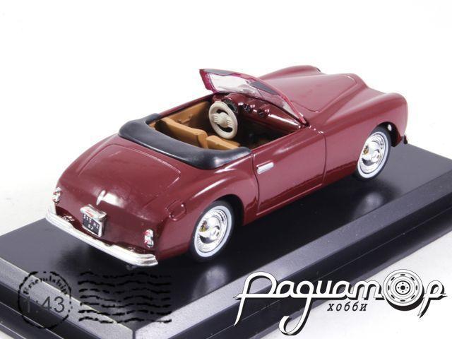 Simca 8 Sport (1949) LA56 (A)