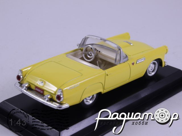 Ford Thunderbird Roadster (1955) LA29