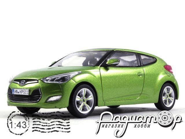 Hyundai Veloster (2012) PRD271