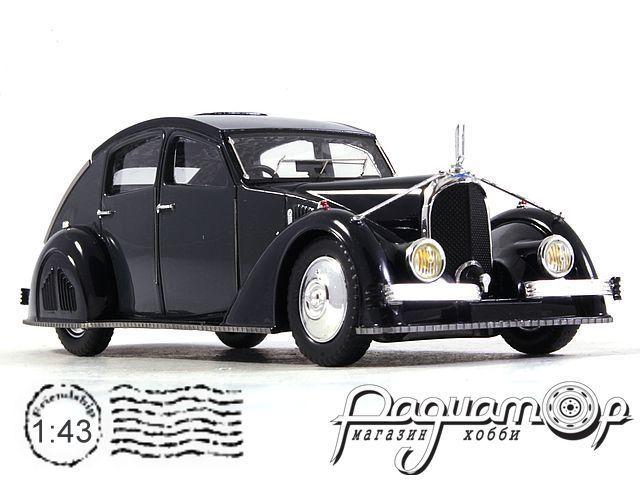 Voisin Aerodine (1936) S2712