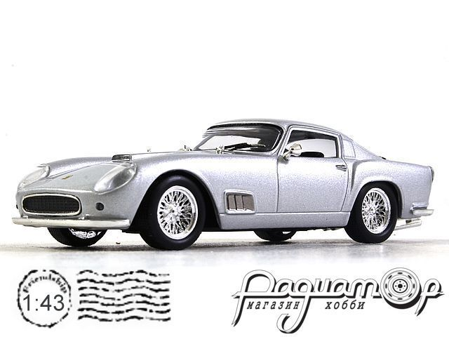 Коллекция Феррари №35 Ferrari 250 GT Berlinetta: Tour De France (1975)
