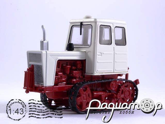 Тракторы №16, Т-54В (1967) (I) 0820