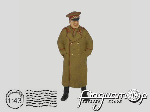 Георгий Константинович Жуков 812B