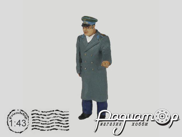 Юрий Алексеевич Гагарин 819