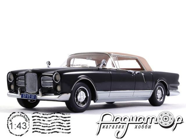 Facel Vega Excellence (1958) NEO45095
