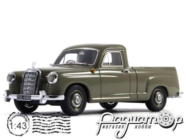 Mercedes-Benz 180D (W120) пикап (1958) NEO45480